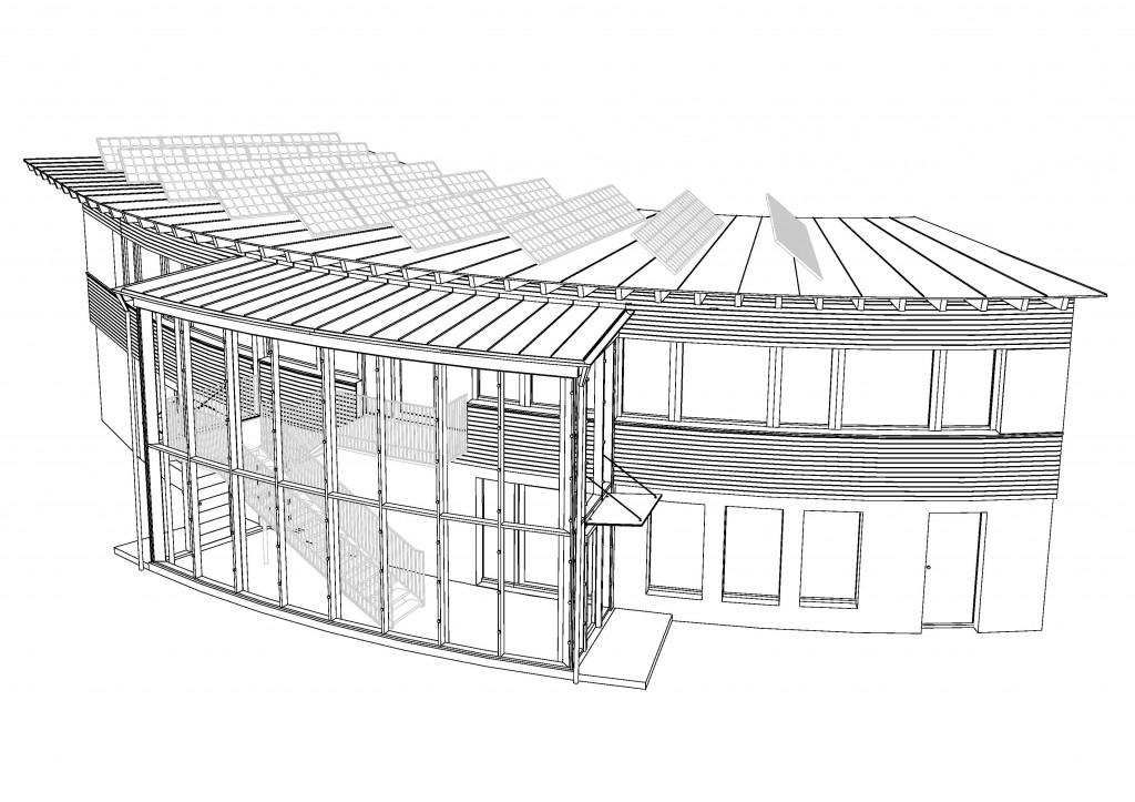 ibn building
