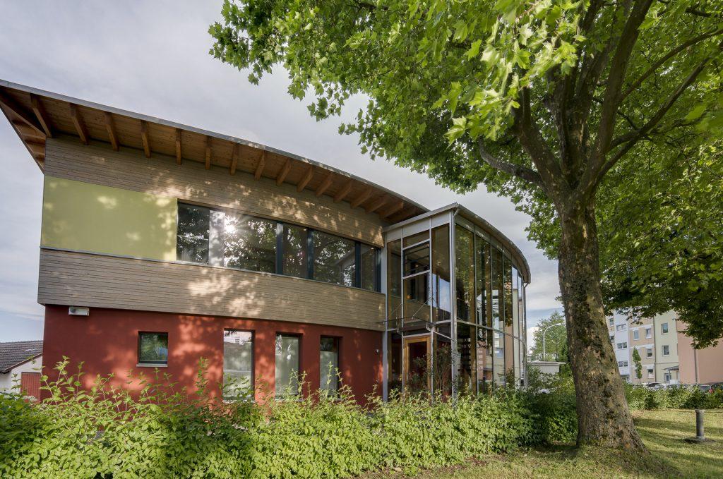 ibn building rosenheim